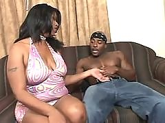 Sweet black chicks in hot ebony clips