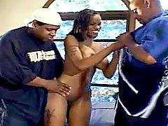 Black sex movie sample