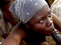 Ebony hardcore porn movies