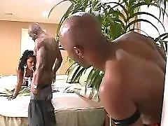 Hot ebony porn clips