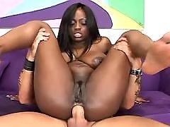 Ebony hardcore sex scenes